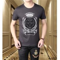 Billionaire T-Shirts Short Sleeved O-Neck For Men #560995