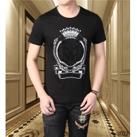 Billionaire T-Shirts Short Sleeved O-Neck For Men #560997