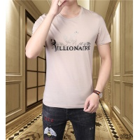 Billionaire T-Shirts Short Sleeved O-Neck For Men #561005