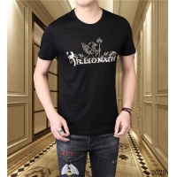 Billionaire T-Shirts Short Sleeved O-Neck For Men #561006