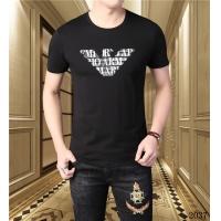 Armani T-Shirts Short Sleeved O-Neck For Men #561050
