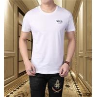 Versace T-Shirts Short Sleeved O-Neck For Men #561094