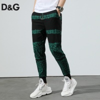 Dolce & Gabbana D&G Pants Trousers For Men #561177