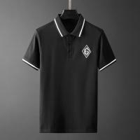 Dolce & Gabbana D&G T-Shirts Short Sleeved Polo For Men #561252