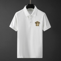 Versace T-Shirts Short Sleeved Polo For Men #561257
