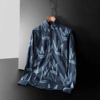 Dolce & Gabbana D&G Shirts Long Sleeved Polo For Men #561455