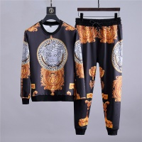 Versace Tracksuits Long Sleeved O-Neck For Men #561486
