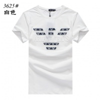 Armani T-Shirts Short Sleeved O-Neck For Men #561519