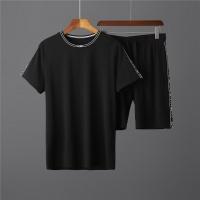 Dolce & Gabbana D&G Tracksuits Short Sleeved O-Neck For Men #561531