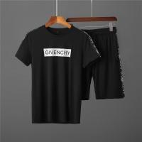 Givenchy Tracksuits Short Sleeved O-Neck For Men #561549