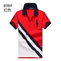 Ralph Lauren Polo T-Shirts Short Sleeved Polo For Men #561559