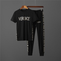 Versace Tracksuits Short Sleeved O-Neck For Men #561563