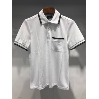 Dsquared T-Shirts Short Sleeved Polo For Men #561588