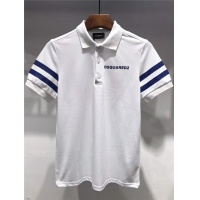 Dsquared T-Shirts Short Sleeved Polo For Men #561599