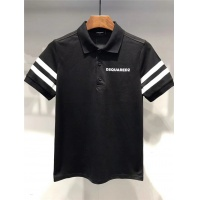 Dsquared T-Shirts Short Sleeved Polo For Men #561602