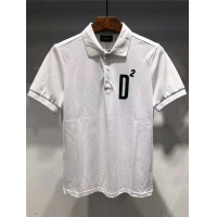 Dsquared T-Shirts Short Sleeved Polo For Men #561603