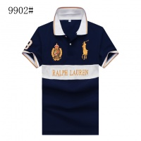 Ralph Lauren Polo T-Shirts Short Sleeved Polo For Men #561683