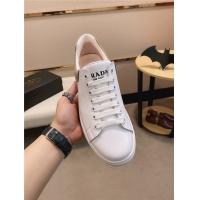 Prada Casual Shoes For Men #561758