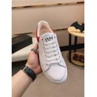 Prada Casual Shoes For Men #561759