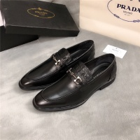 Prada Leather Shoes For Men #561764