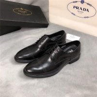 Prada Leather Shoes For Men #561765