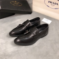 Prada Leather Shoes For Men #561768