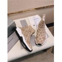Balenciaga Boots For Men #561816