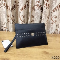 Versace AAA Man Wallets #561860