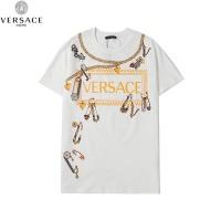 Versace T-Shirts Short Sleeved O-Neck For Men #561964