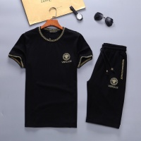 Versace Tracksuits Short Sleeved Polo For Men #562068