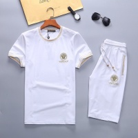 Versace Tracksuits Short Sleeved Polo For Men #562069