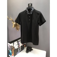 Versace T-Shirts Short Sleeved Polo For Men #562151
