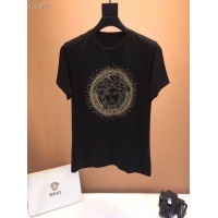 Versace T-Shirts Short Sleeved O-Neck For Men #562181