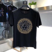 Versace T-Shirts Short Sleeved O-Neck For Men #562209