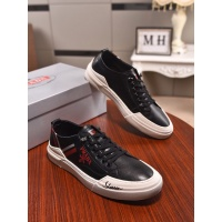 Prada Casual Shoes For Men #562403