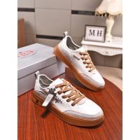Prada Casual Shoes For Men #562405