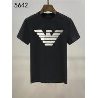 Armani T-Shirts Short Sleeved O-Neck For Men #562439