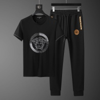 Versace Tracksuits Short Sleeved O-Neck For Men #562494