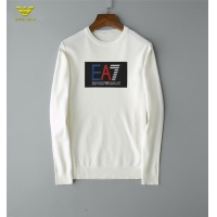 Armani Sweaters Long Sleeved O-Neck For Men #562860