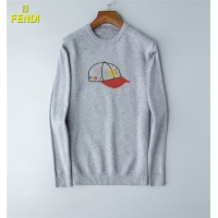 Fendi Sweaters Long Sleeved O-Neck For Men #562871