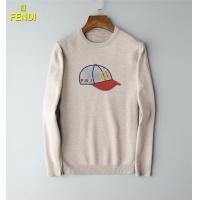 Fendi Sweaters Long Sleeved O-Neck For Men #562872