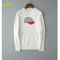 Fendi Sweaters Long Sleeved O-Neck For Men #562873