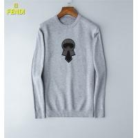 Fendi Sweaters Long Sleeved O-Neck For Men #562876