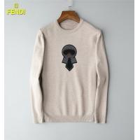 Fendi Sweaters Long Sleeved O-Neck For Men #562877