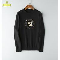 Fendi Sweaters Long Sleeved O-Neck For Men #562880