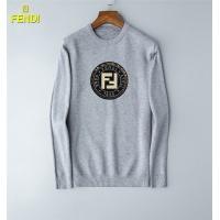 Fendi Sweaters Long Sleeved O-Neck For Men #562881