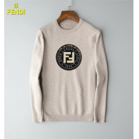 Fendi Sweaters Long Sleeved O-Neck For Men #562882