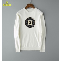 Fendi Sweaters Long Sleeved O-Neck For Men #562884