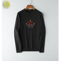 Philipp Plein PP Sweaters Long Sleeved O-Neck For Men #562886