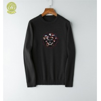 Versace Sweaters Long Sleeved O-Neck For Men #562891